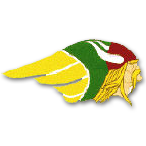 Latta High School logo