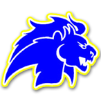 Loris High School logo