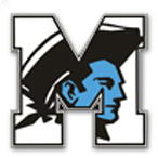Mann High School logo
