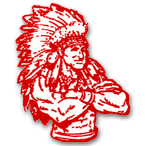 Mullins High School logo