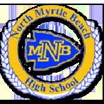 North Myrtle Beach High School logo