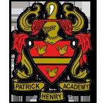 Patrick Henry Academy logo