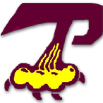Pelion High School logo