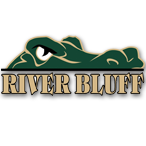 River Bluff High School logo