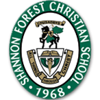 Shannon Forest Christian School logo