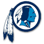 Stall High School logo