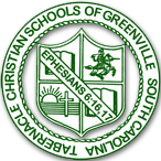 Tabernacle Christian School logo