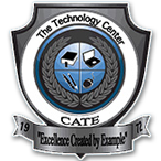 The Technology Center - OCSD 5 logo