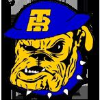 Travelers Rest High School logo