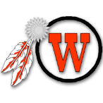 Waccamaw High School logo