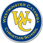 Westminster Catawba Christian School logo