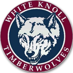 White Knoll High School logo