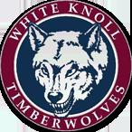 White Knoll High School logo