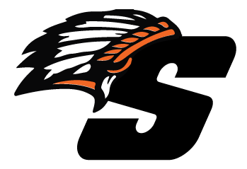 Scappoose High School logo