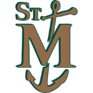 Saint Monica Catholic High School logo
