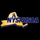 NYSPHSAA schools logo