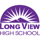 Long View High School logo
