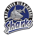 May River High School logo