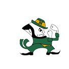 Kankakee Bishop McNamara High School logo