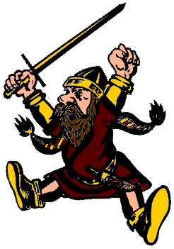 Schaumburg High School logo