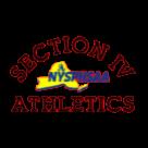 NYSPHSAA Sec IV Schools logo