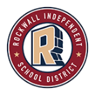 Rockwall Independent School District logo