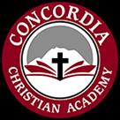 Concordia Christian Academy logo