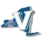 NYSPHSAA Section V Schools logo