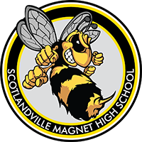 Scotlandville High School logo