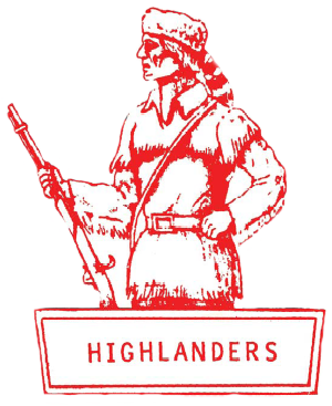 Scott High School logo