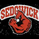 Sedgwick High School  logo
