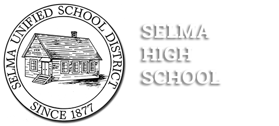 Selma High School logo