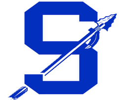 Senatobia High School logo