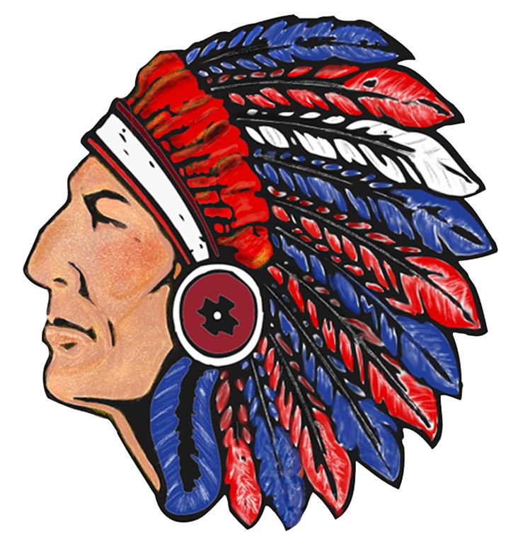Seneca High School logo