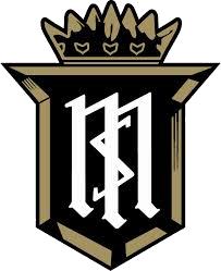 Servite High School logo