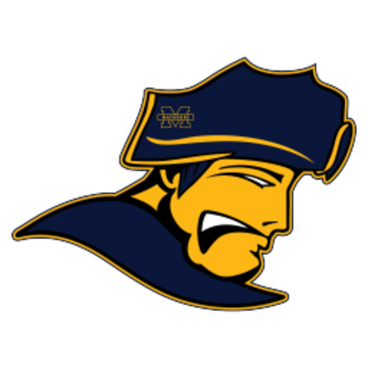 Shadow Mountain High School logo