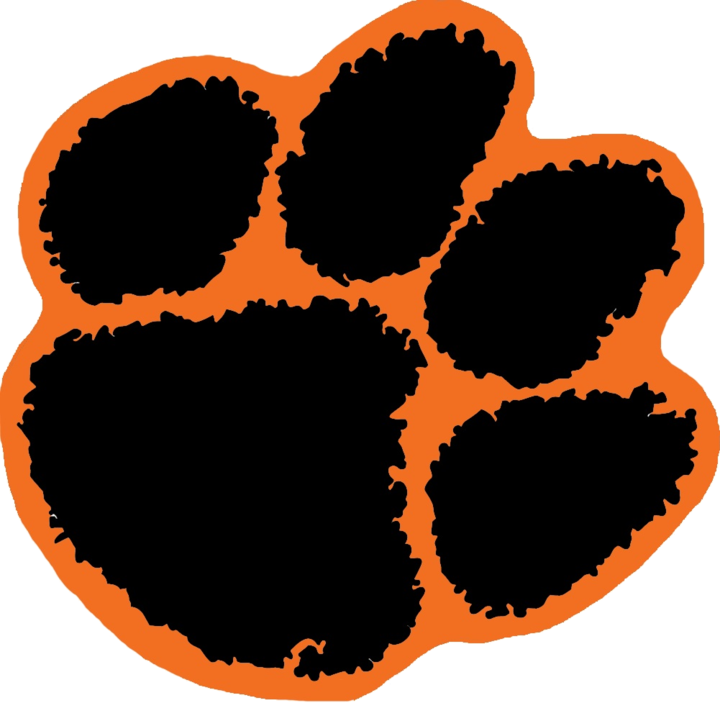Sharon High School logo