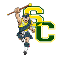 Shorecrest High School logo