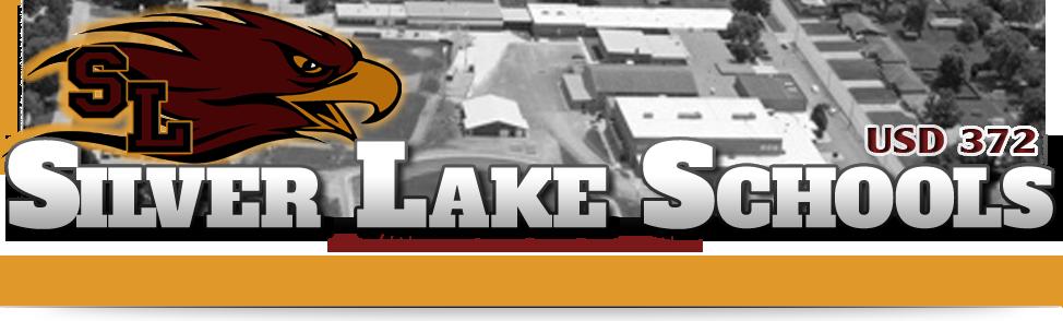 Silver Lake High School  logo