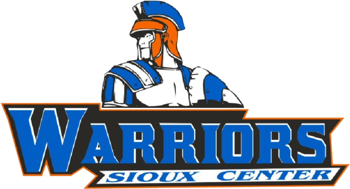 Sioux Center High School  logo