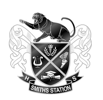 Smiths Station High School logo