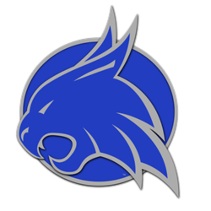 Smyer High School logo