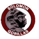 Solomon High School  logo