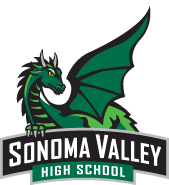 Sonoma Valley High School logo