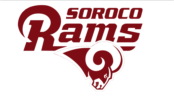 Soroco High School logo