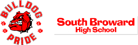 South Broward High School logo