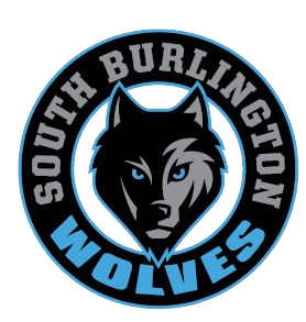 South Burlington High School logo