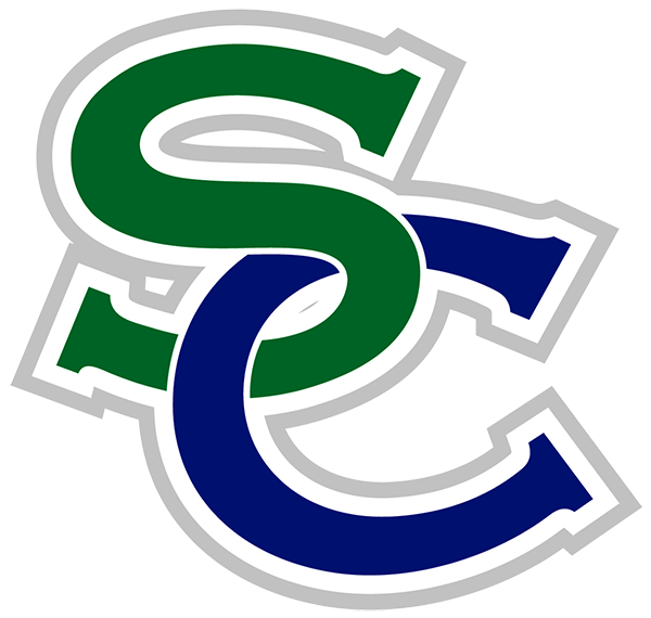 South County High School logo