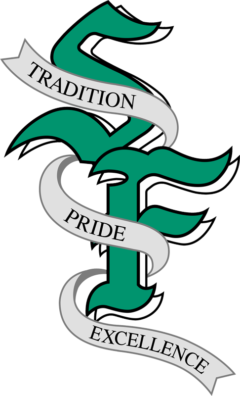 South Fayette High School logo
