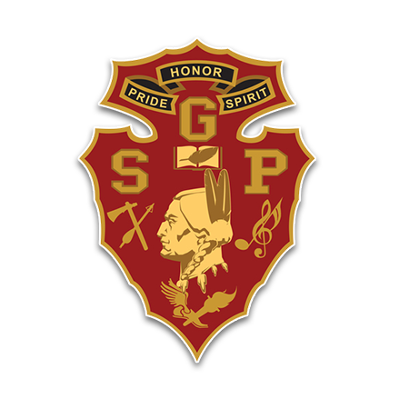 South Grand Prairie High School logo